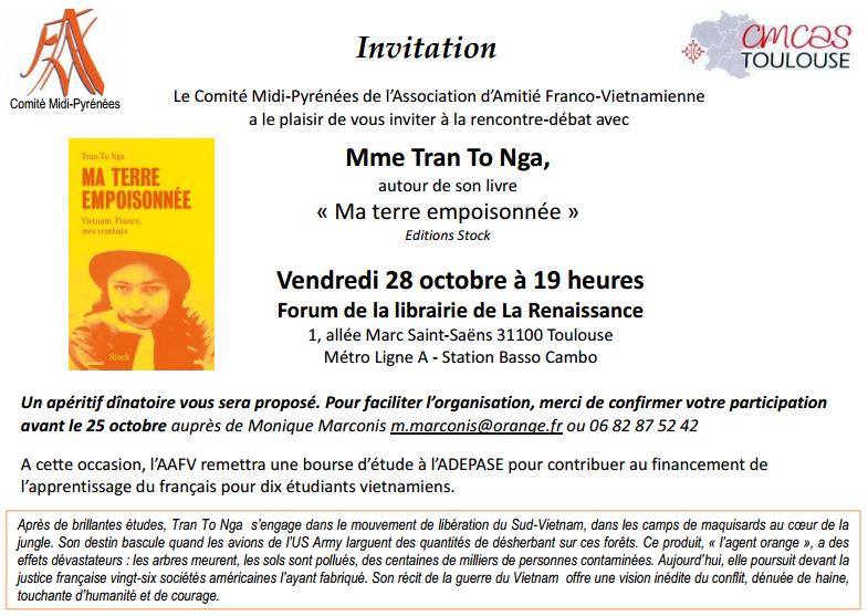 Toulouse : le petit resto vietnamien de Béatrice résiste à la crise - qrsun.fr